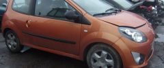 RENAULT TWINGO GT FOR PARTS